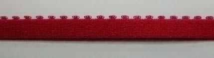 Zierlitze rot 8mm