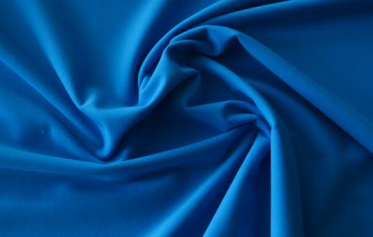 Sportware Mikrofaser blau
