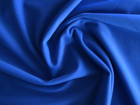 Sportware Mikrofaser blau leuchtend
