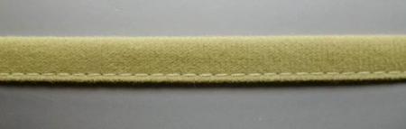 Bügelband Farbrichtung messinggrün 10mm