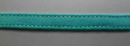 Bügelband  Farbrichtung jade dunkel  10mm