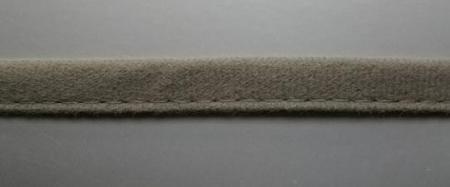 "Bügelband Farbrichtung  ""olivegrün"" 10mm"