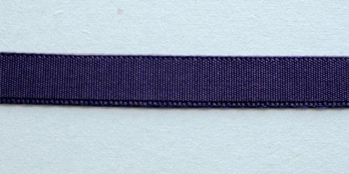 Bügelband Farbrichtung lila dunkel 11mm