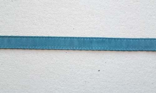 Bügelband blaugrau 10mm