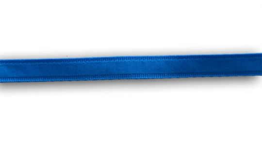 Bügelband  Farbrichtung leuchtend blau