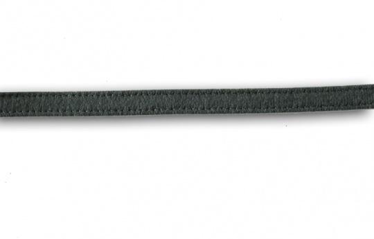 Bügelband grau 10mm