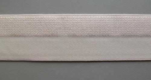 Paspelband haut hell 25mm
