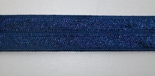 Paspelband blau 13mm
