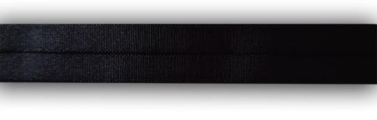 Paspelband schwarz 14mm
