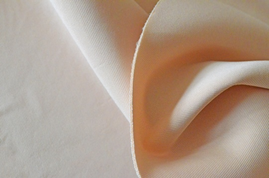 Abstandsgewirk 1 mm haut elastisch