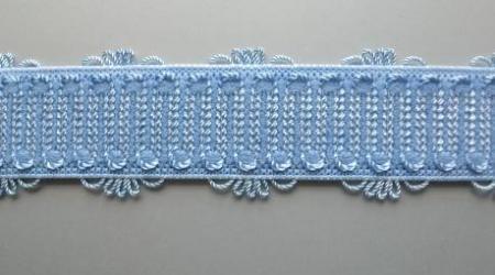 Trägerband blau mittel 15mm