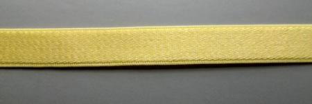 Trägerband gelb leuchtend 10mm
