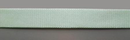 Trägerband   Farbrichtung mint  12mm