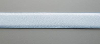 Trägerband Farbrichtung  aquablau hell 10mm