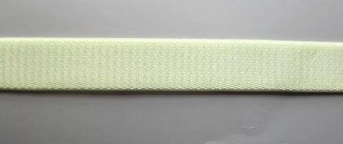 Trägerband pistaziengrün 12mm