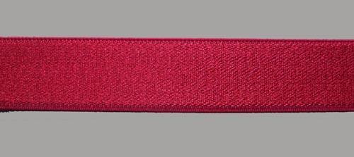 Trägerband rot 18mm