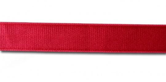 Trägerband  pink glatt glanz 24mm