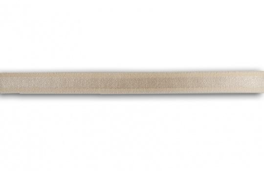 "Trägerband beige-sand ""Quarz"" 12 mm"