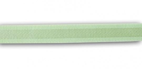 Trägerband grün Pistazie 14 mm