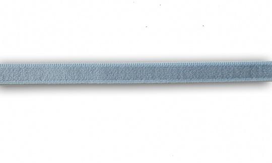 Trägerband blau hell 8-9 mm