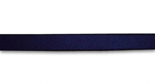 Trägerband blau dunkel 21-22mm