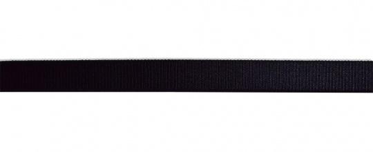 Trägerband schwarz 15mm