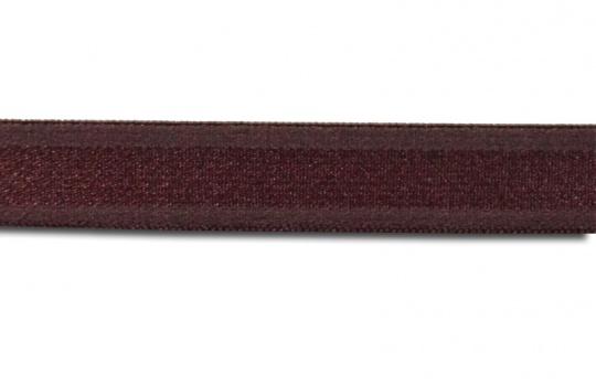 Trägerband braun 15mm