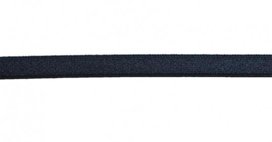 Trägerband schwarz 8mm