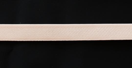 Trägerband rosa-apricot 15mm