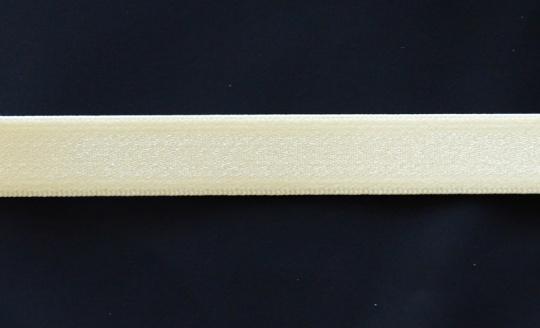 Trägerband gelb hell 14-15mm