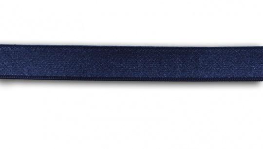 Trägerband blau dunkel 15mm