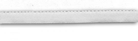 Unterbrustgummi weiß 10mm