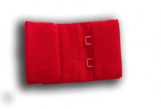 Verschluss rot 30mm