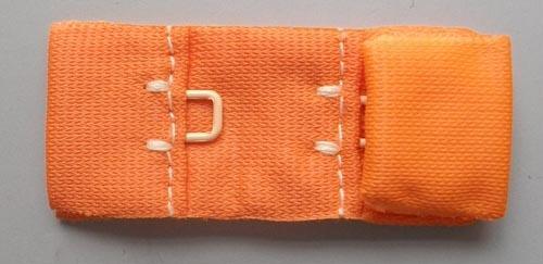 Verschluss orange 20mm