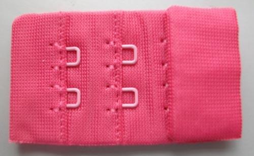 Verschluss pink 30mm