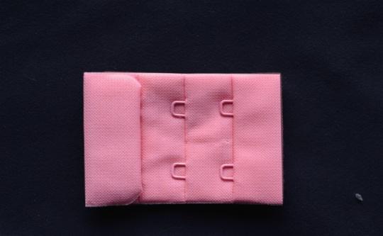 Verschluss rosa Flamingo   38mm