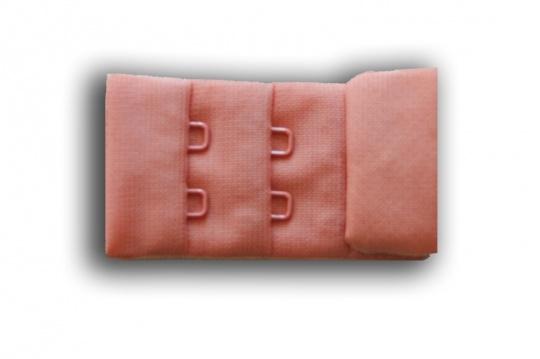 Verschluss  Farbrichtung malve 30mm
