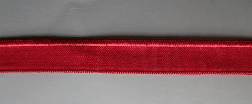 Zierlitze rot 11mm