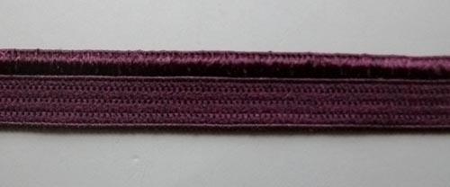 Zierlitze lila aubergine 8mm
