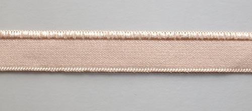 Zierlitze haut beige 8mm