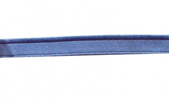 "Zierlitze blau ""Pazifik ""Glanzkante 8 mm"