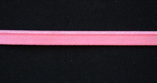 Zierlitze rosa Glanzkante 8mm