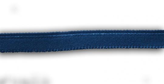 Zierlitze blau Glanzkante 8mm