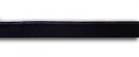 Zierlitze schwarz Glanzkante 10-11mm