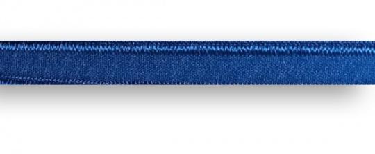 Zierlitze blau mittel Glanzkante 8mm