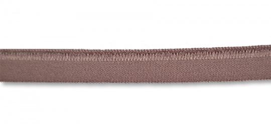 Zierlitze taupe Glanzkante 8mm