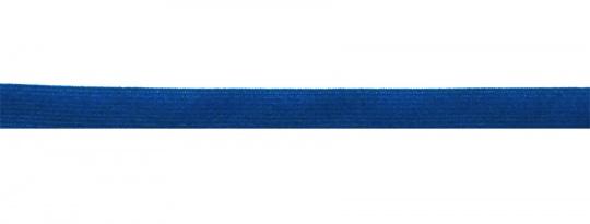 Einziehgummi blau 7mm