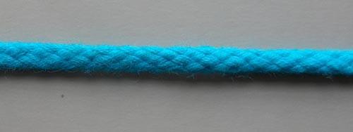 Zierkordel türkis 6mm