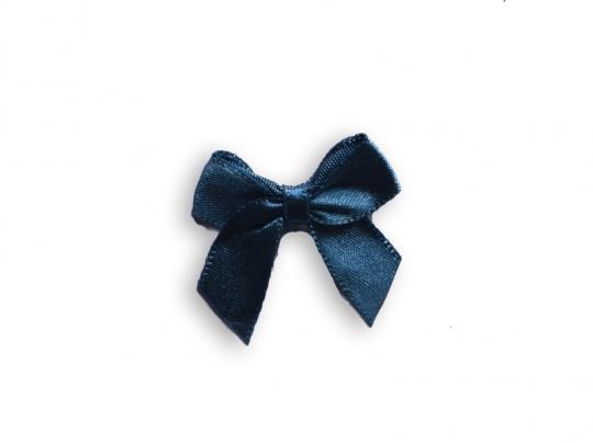 Schleife blau