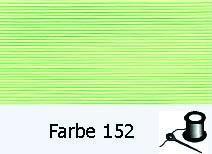 Nähgarn Gütermann 152 grün 200m
